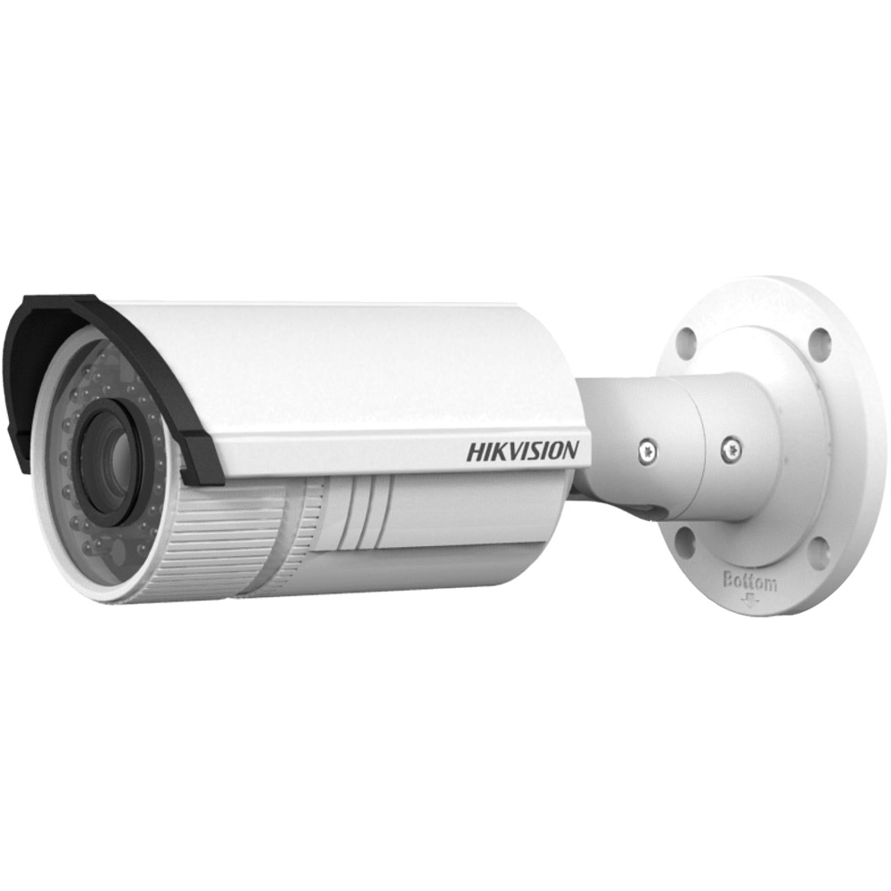 Уличная IP-камера 2Mpx объектив 2.8-12мм, Hikvision DS-2CD2622F-IS: SECURECAM